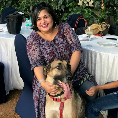 Brunch with your pet – Lalit Ashok, Bangalore