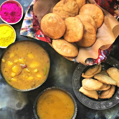 Best Recipe for UP walli Khasta Kachori