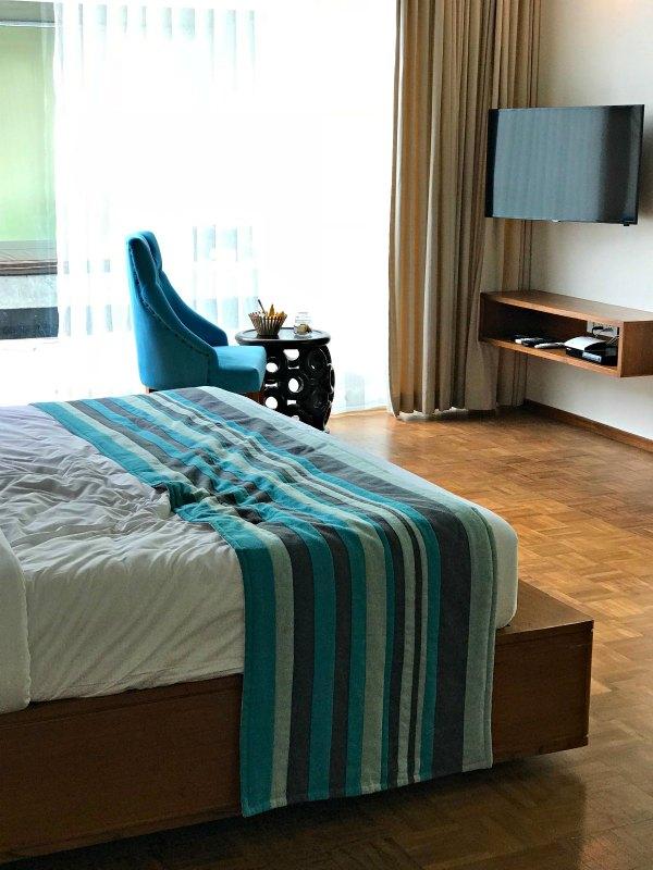 bedroom javaroom