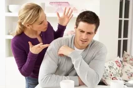 Actitudes femeninas que los hombres no soportan