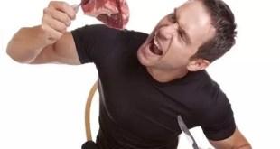¿La carne es simbolo de masculinidad?