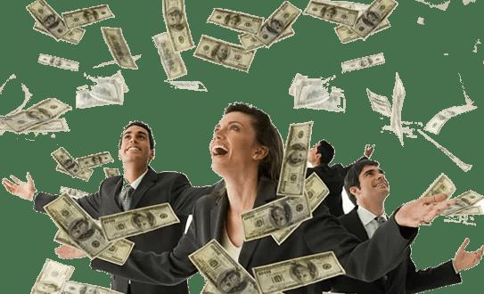 El 'Dinero' aporta el 10% de la Felicidad