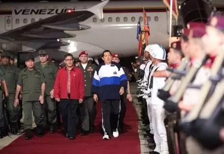 ¿Cuánto costó la enfermedad de Hugo Chávez?