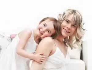 Las relaciones Madre-Hija de cada signo zodiacal