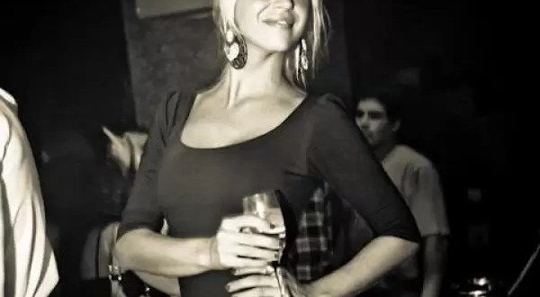 Marianela Mirra amenaza de muerte a un fotógrafo