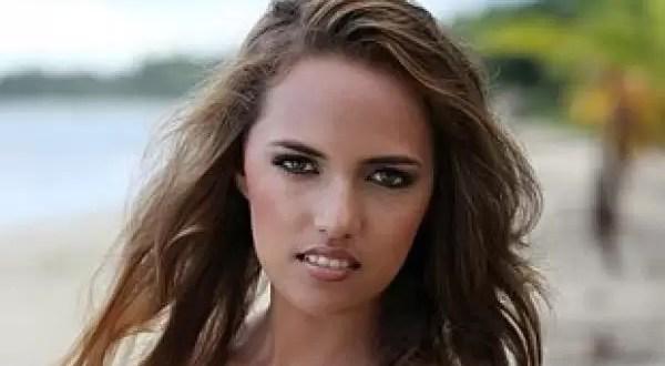 Le quitan la corona a Miss Fiji por ser 'muy europea'