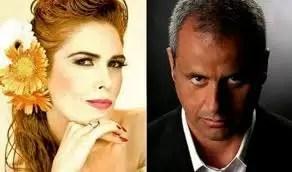 Rial y Viviana Canosa reconciliados?