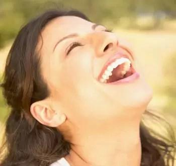 La risa ajena ayuda a ser mas saludables
