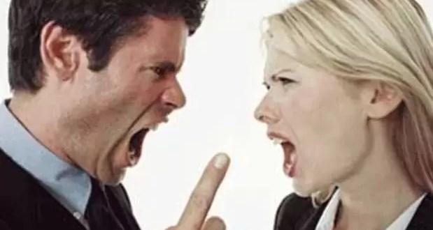 Los trabajos que generan mas divorcios
