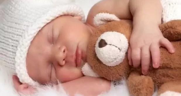 ¿Ayuda la técnica de dejar llorando al bebé?