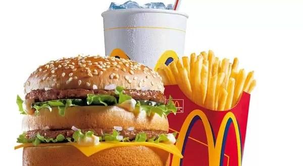El Big Mac sube 26% su precio
