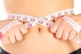 Cuánto debe medir la cintura para que sea saludable