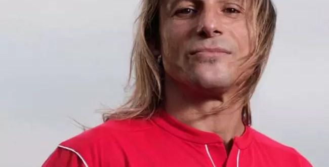 Claudio Caniggia vuelve al fútbol