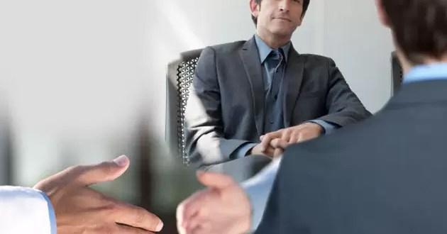 La primera impresión en una entrevista laboral