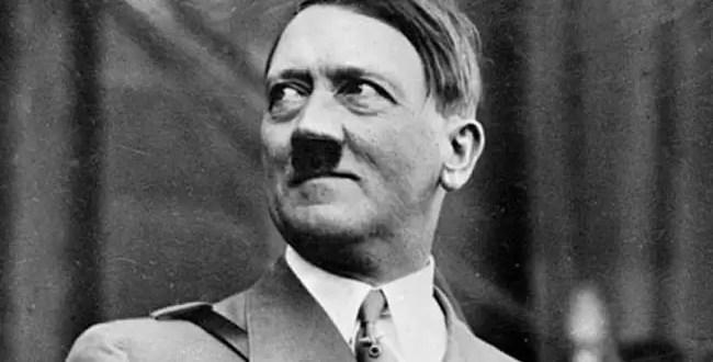 Alemanes desconocen que el régimen nazi fue una dictadura