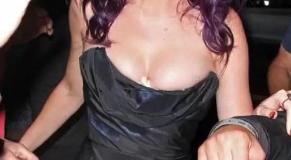 Katy Perry al estilo Larissa Riquelme - Foto