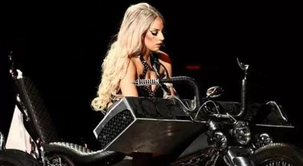 Escuchá 'Princess die', nueva canción de Lady Gaga