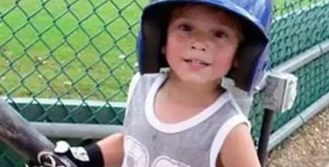 Madre drogada castra a su hijo de cinco meses
