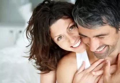 Estar enamorado reduce los dolores físicos