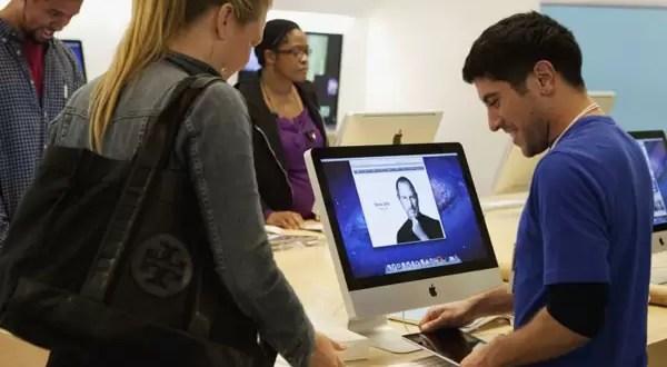 Las claves del éxito de las tiendas Apple