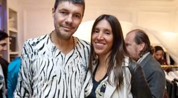 ¿Marcelo Tinelli y Sol Calabró seran papás?