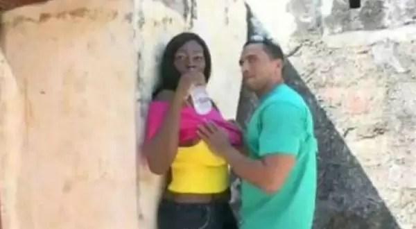 Pareja graba video sexual en castillo de San Felipe de Barajas