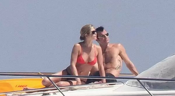 Fotos de Jennifer Aniston en bikini sin Photoshop