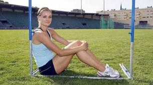 Fotos: Las atletas más hot de los Juegos Olímpicos