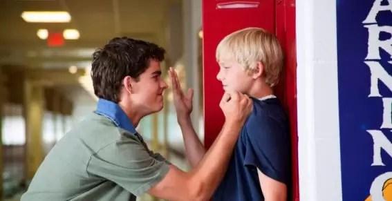 """Cómo reconocer un niño """"bully"""" (abusador)"""