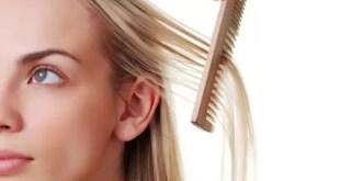 Beneficios de una alimentación saludable contra la caída de pelo
