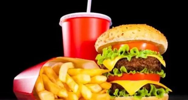 Lo que nunca debemos comer en un Fast Food