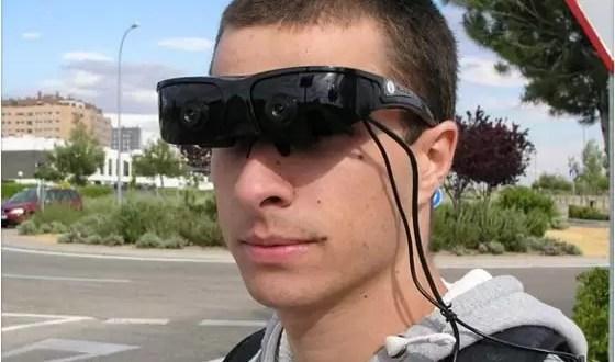 Crean lentes que le devuelven la vista a ciegos - Así funcionan