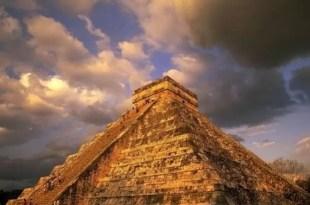 Interpretación de las profecías Mayas
