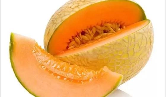 ¿Por qué el melón es dulce?