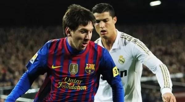 Fecha de los clásicos entre Barcelona y Real Madrid