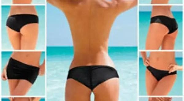 Polémica: El Photoshop exagerado que usa Victoria's Secret