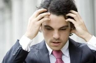 Los trabajos que provocan más depresión