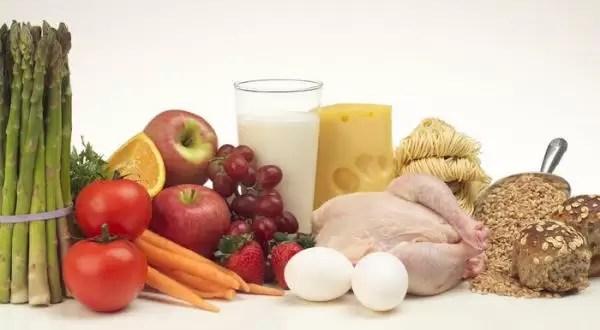 Qué alimentos consumir para una piel perfecta