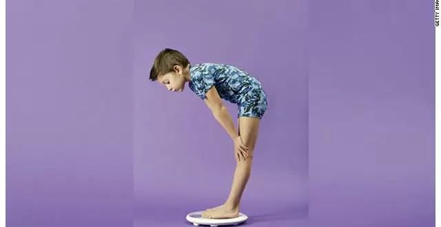 Cómo identificar la anorexia infantil