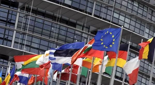 Países europeos que más resisten la crisis