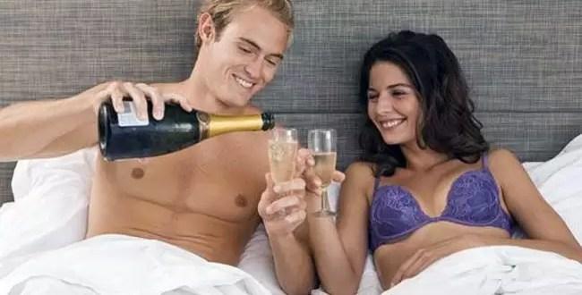 Las mujeres casadas beben más alcohol