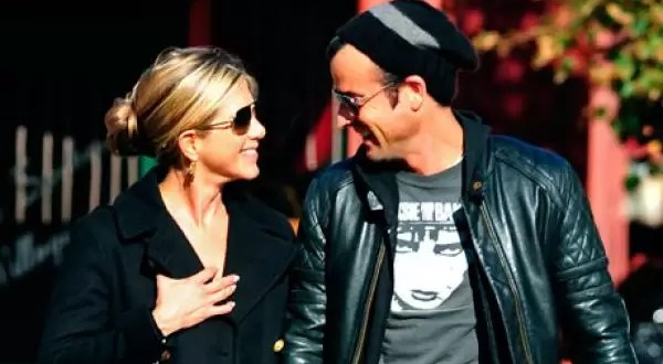 Jennifer Aniston y Justin Theroux se casan