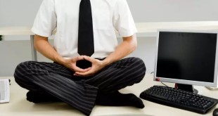 Beneficios de meditar en horario laboral