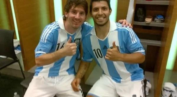 Las personalidades argentinas más destacadas