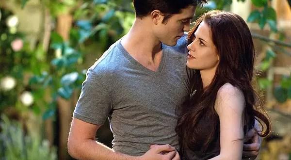La reconciliación de Robert Pattinson y Kristen Stewart