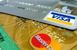 Impuestos sobre las compras con tarjetas de crédito realizadas en el exterior