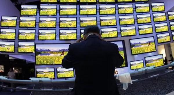 Así será la televisión dentro de 80 años