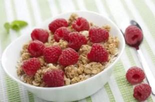 Alimentos que contienen menos azúcar