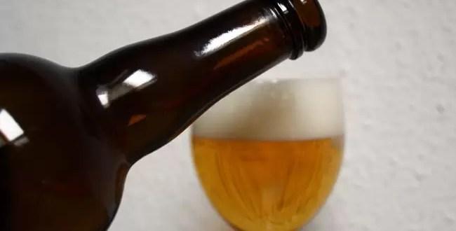 ¿La forma del vaso determina si te emborracharás?