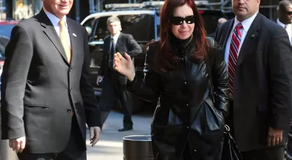 Así se elegirán las preguntas que contestará Cristina Fernández en Harvard